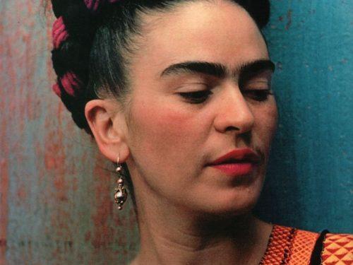 La mia notte, lettera mai spedita a Diego Rivera, Frida Khalo