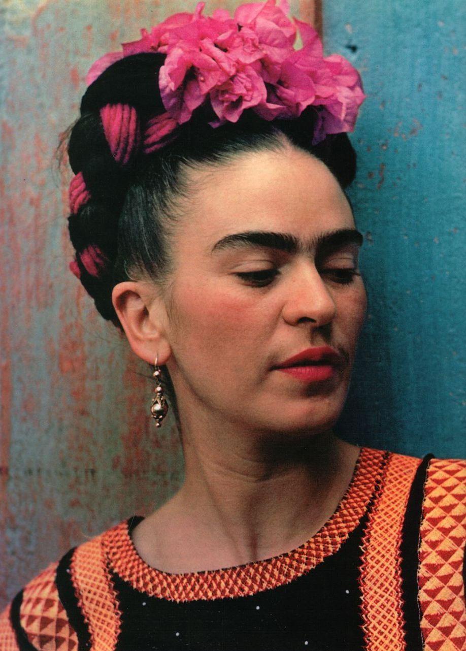 Frida Khalo, Ti meriti un amore