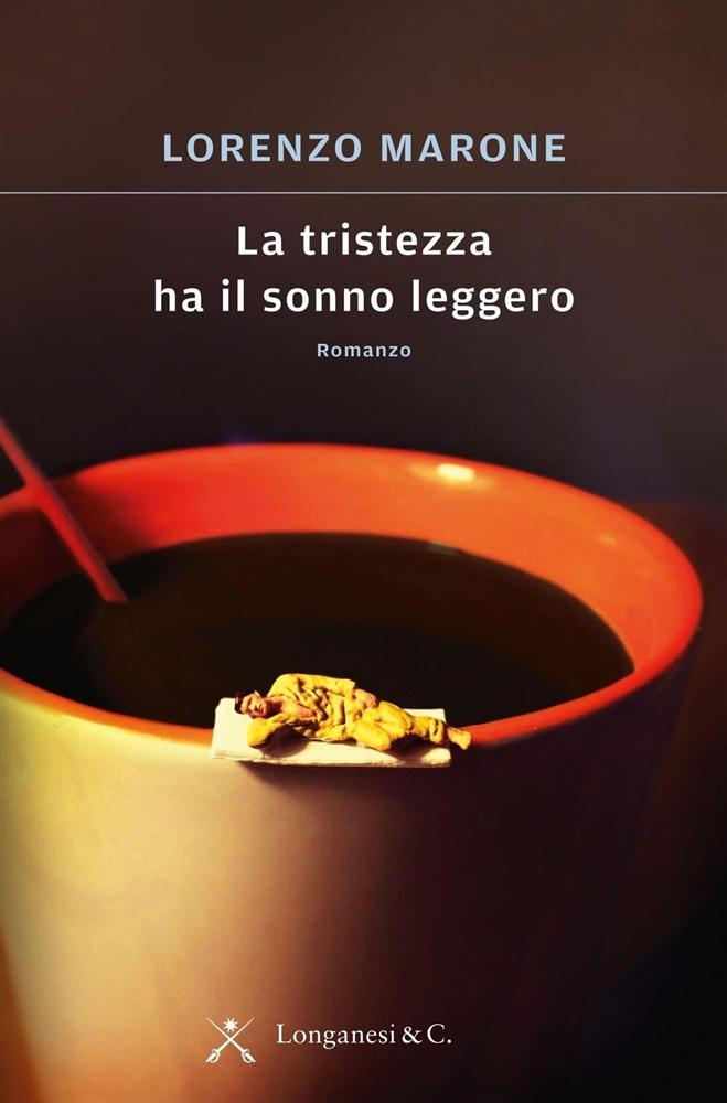 la tristezza ha il sonno leggero, Lorenzo Marone