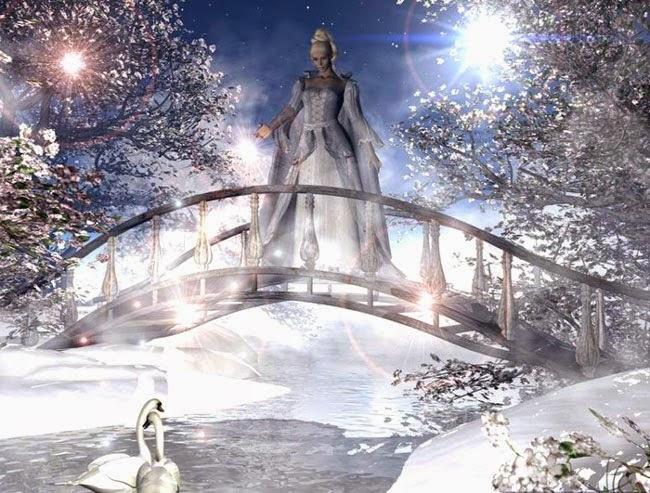 Il significato magico del Solstizio d'inverno