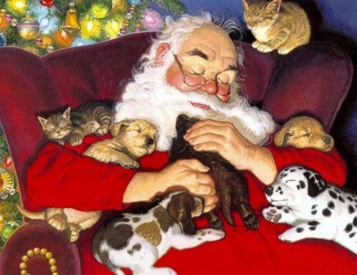 """"""" Sogno di Natale""""il meraviglioso racconto di Luigi Pirandello"""