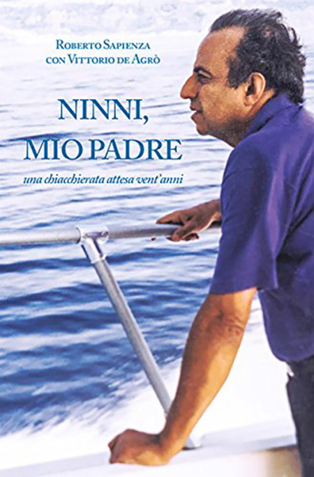 Ninni mio padre, Roberto Sapienza