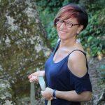 la linea del destino, Daniela Tresconi
