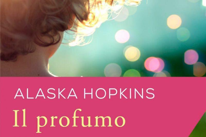 Intervista ad Alaska Hopkins