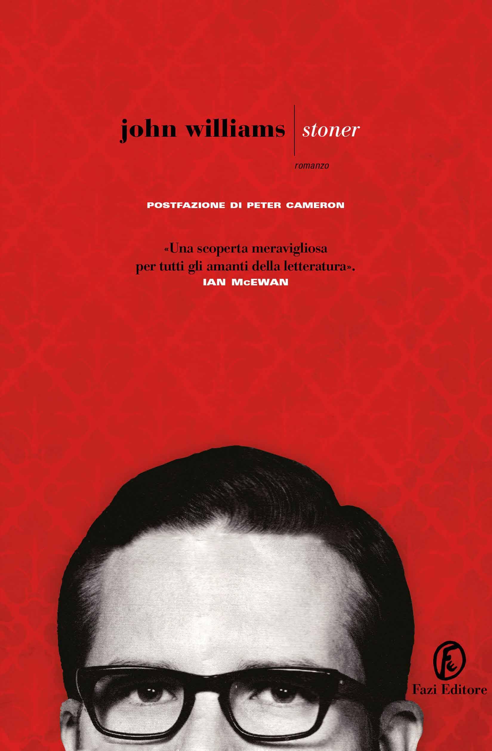 Stoner, John Williams