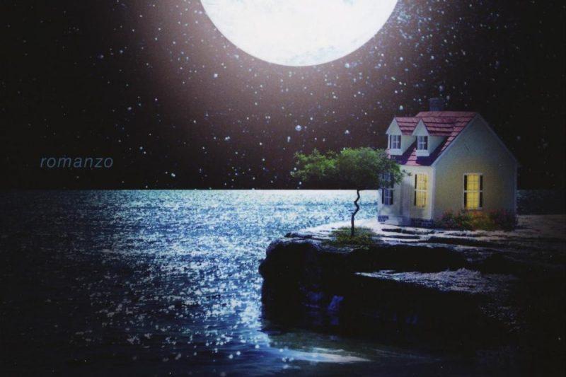La locanda dell'ultima solitudine, Alessandro Barbaglia