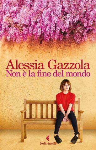 Non è la fine del mondo, Alessia Gazzola