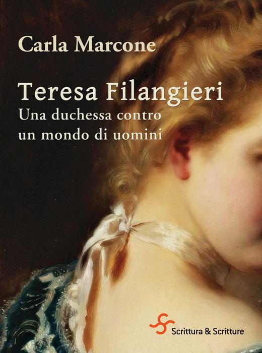 Teresa Filangieri, Carla Morcone