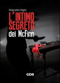 L'intimo segreto dei Mc Finn, Marcella Nigro