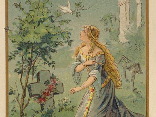 La favola originale di Cenerentola dei Fratelli Grimm