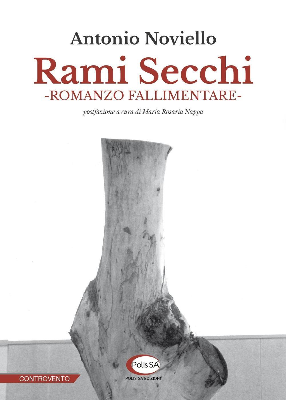 Rami Secchi, Antonio Noviello