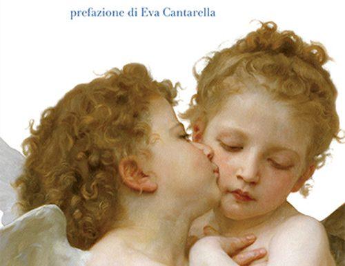 La favola di Amore e Psiche, Apuleio