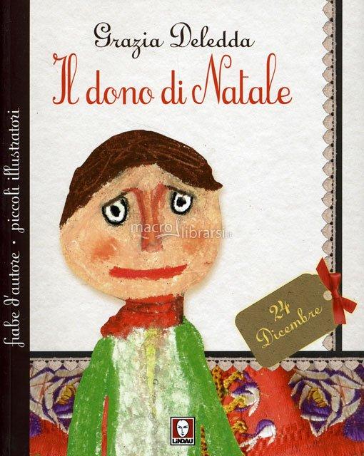 Il dono di Natale, Grazia Deledda