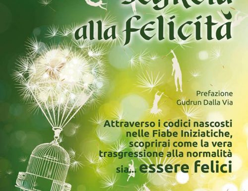 """Segnalazione del libro di Mirella Santamato """"Iniziazione segreta alla felicità"""""""