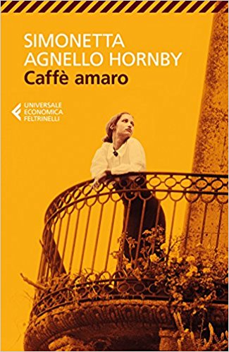 Caffè amaro, Simonetta Agnello Hornby