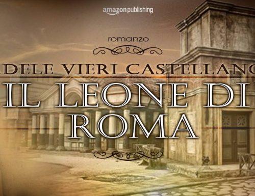 Il leone di Roma, Adele Vieri Castellano
