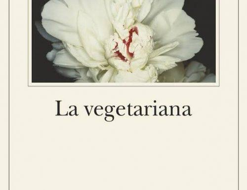 La vegetariana, Han Kang