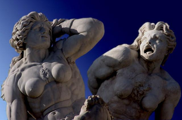 Lo Stretto di Messina e i suoi mostri leggendari: Scilla e Cariddi