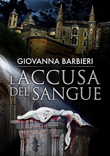 L'accusa del sangue, Giovanna Barbieri