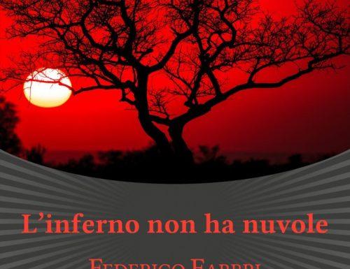 L'inferno non ha nuvole di Federico Fabbri