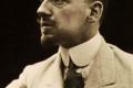 Gabriele D'Annunzio uno dei maggiori esponenti del Decadentismo Italiano