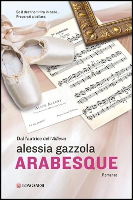 Arabesque, Alessia Gazzola