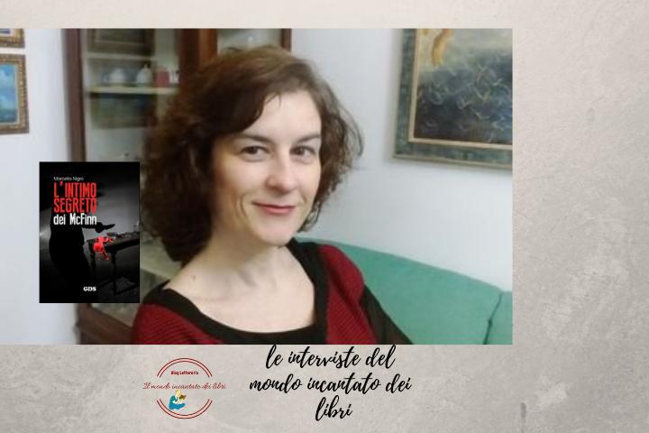 Intervista a Marcella Nigro