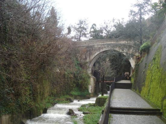 I Ponti del Diavolo in Calabria, tra storie e leggende metropolitane