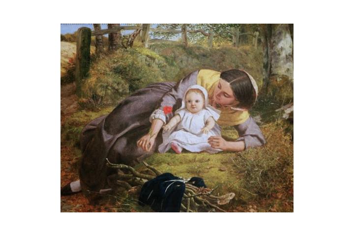A Mamma . Una delle più belle poesie dedicate alla mamma.