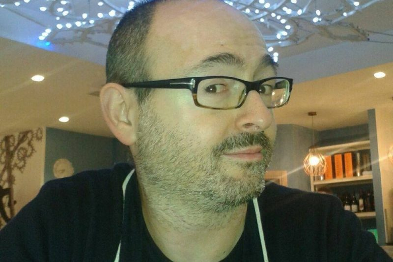 Intervista a  Christian Coduto