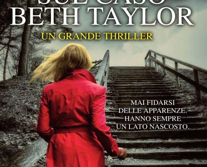 La verità sul caso Beth Taylor, Erin Kelly