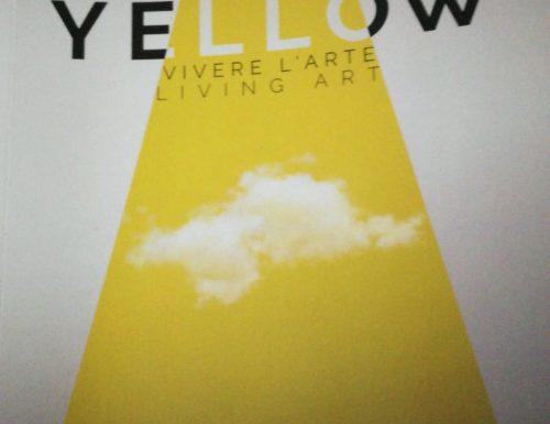Yellow di Tommaso Chiappa – Alessandro Di Giugno