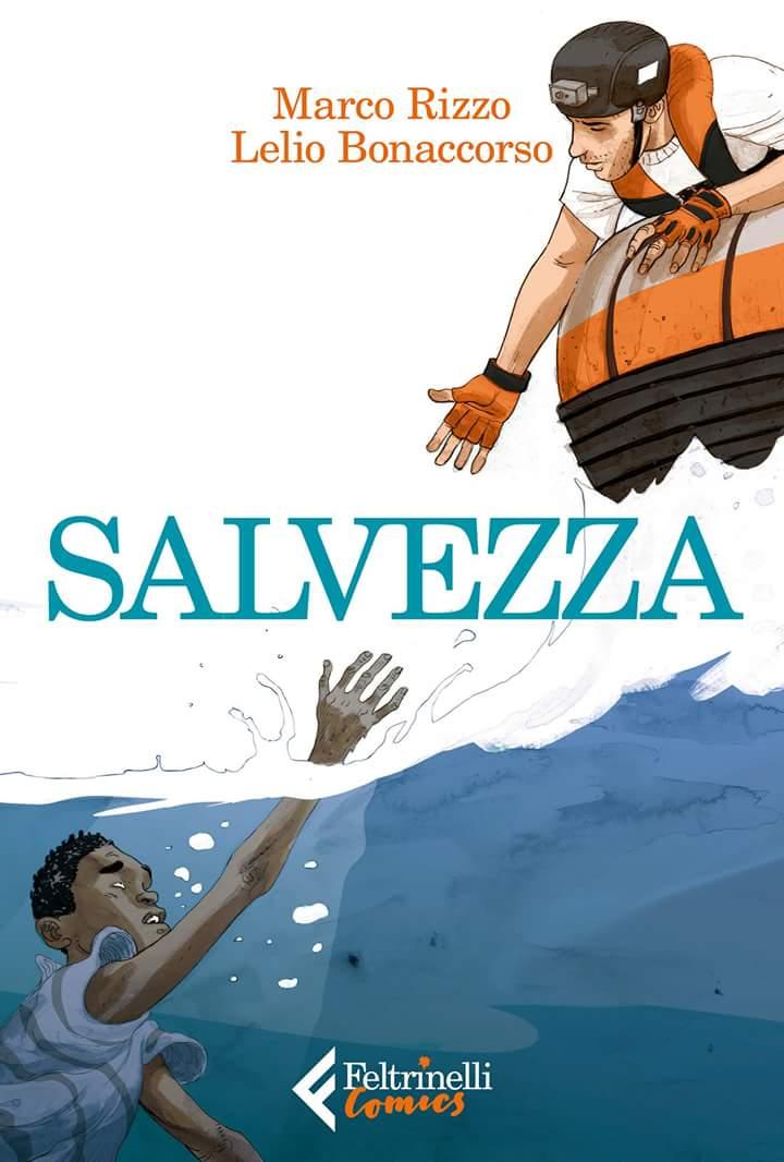 Salvezza di Marco Rizzo e Lelio Bonaccorsi  Recensione di