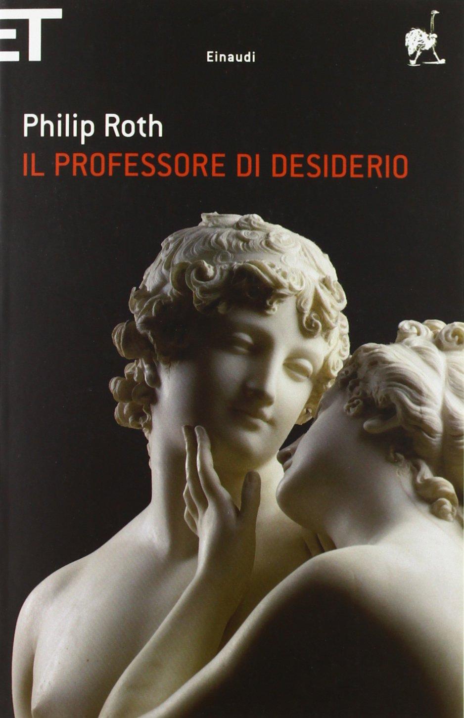 Il professore di Desiderio