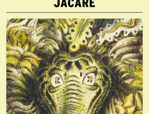 """Jacaré"" – ""Hot Line"" , di Luis Sepùlveda"