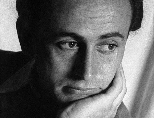 Paul Celan, il poeta che scrive per esprimere l'inesprimibile…