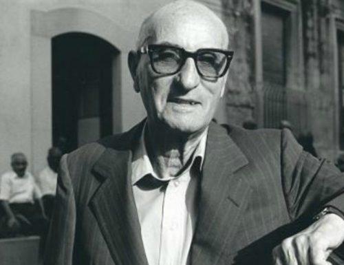 Gesualdo Bufalino lo scrittore rivelatosi in tarda età