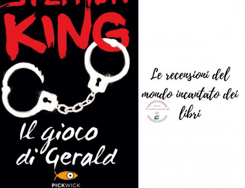 Il gioco di Gerald di Stephen King