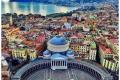 Napoli nella letteratura contemporanea