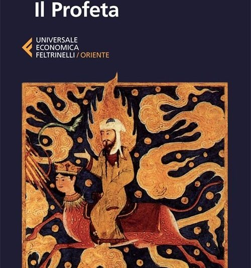 """Il Profeta"", di Kahlil Gibran"