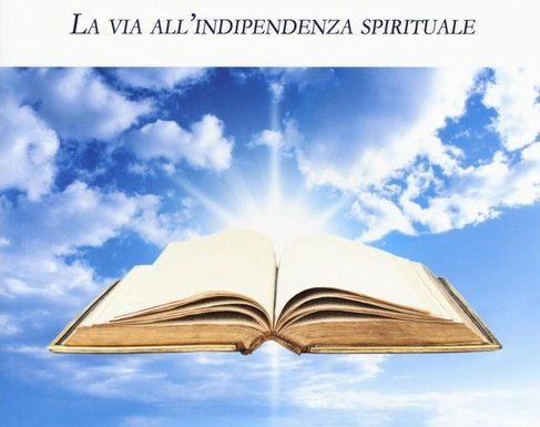 """""""Akasha – La via all'indipendenza spirituale"""", di Cristina Vignato"""
