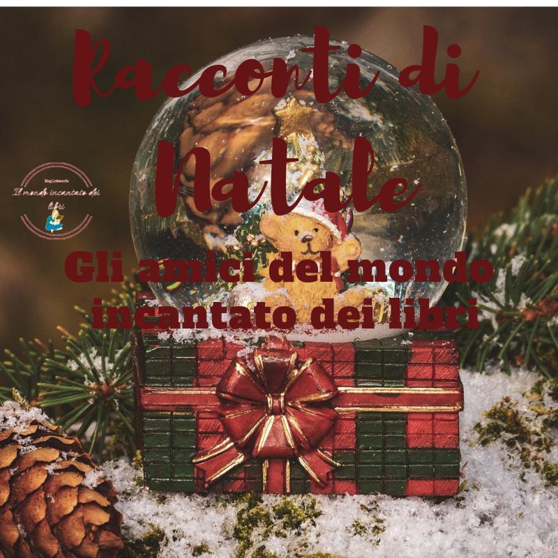 Albero Di Natale Con Foto Amici.Racconti Di Natale Gli Amici Del Mondo Incantato Dei Libri