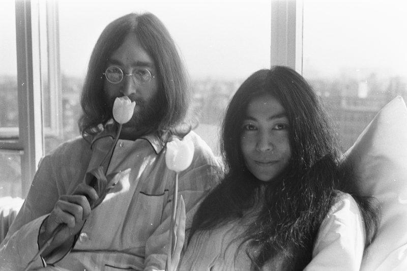 John Lennon Storia di una vita spezzata