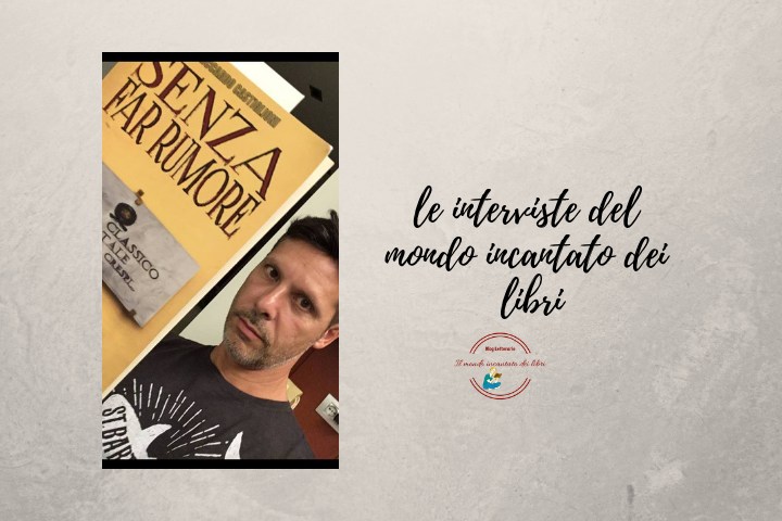 Intervista a Riccardo Castiglioni