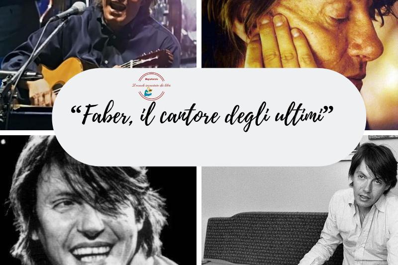 Fabrizio De Andrè, il cantore degli ultimi