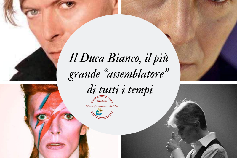 David Bowie l'indimenticabile Duca Bianco