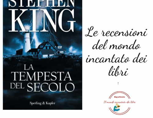 La tempesta del secolo di Stephen king