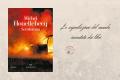 """Segnalazione libro in uscita: """"Serotonina"""", di Michel Houellebecq"""