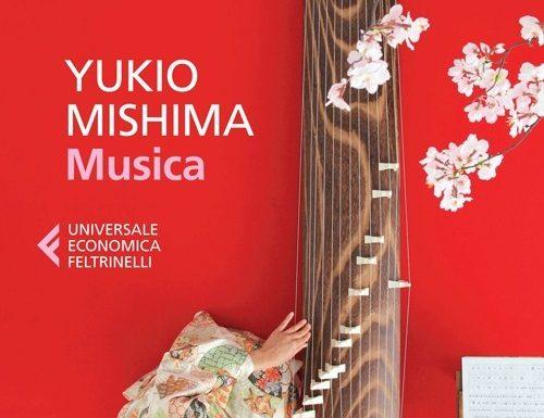 """Musica"", di Yukio Mishima"