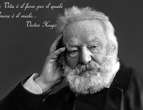Victor Hugo… il padre del romanticismo francese…